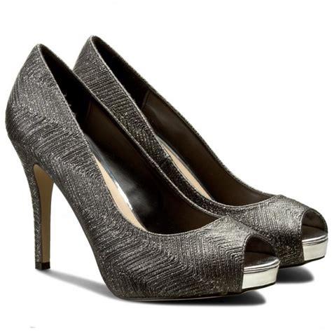High Heels Brokat Black high heels menbur pacomena 07151 black 0001 high heels