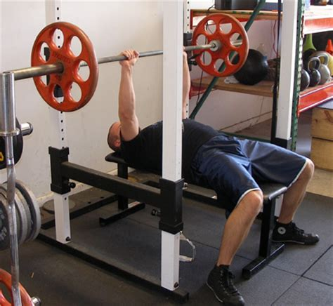 overhead press bench press arazona com exercise videos