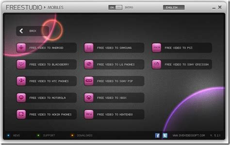 mobile converter free freestudio all in one audio editor converter