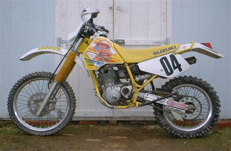 Suzuki Dr350 Specs Suzuki Dr 350 S 1994 Motorcycles Specifications