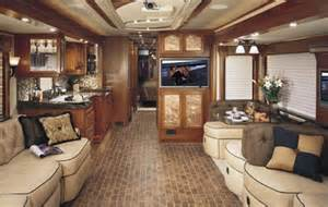 motor home interior r v to enjoy on luxury rv rv interior and