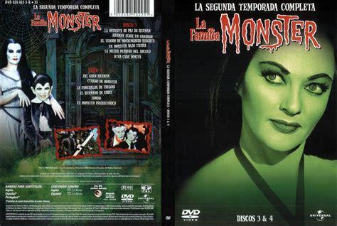 imagenes de la familia monster gratis car 225 tula caratula de la familia monster segunda temporada