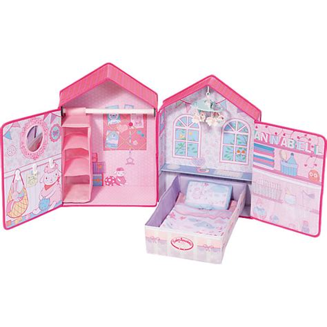 baby schlafzimmer baby annabell 174 schlafzimmer baby annabell 174 mytoys