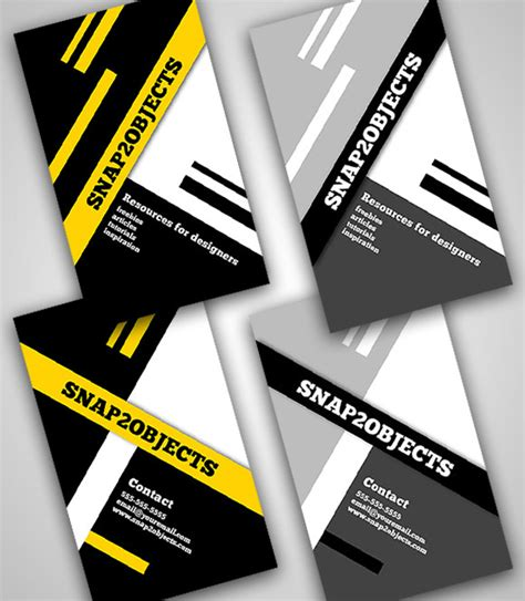 Business Card Template Pack by Ultimate Business Card Design Kit Tutorials Templates