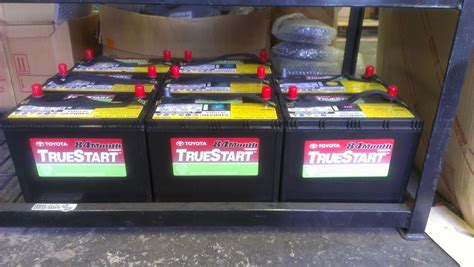 Toyota True Start Battery Toyota Oem 12v Replacement Battery Page 3 Priuschat
