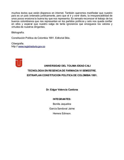 preguntas generadoras de constitucion politica politica de colombia 4