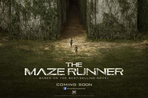 Resensi Film Maze Runner | resensi film the maze runner 2014 ristiirawan