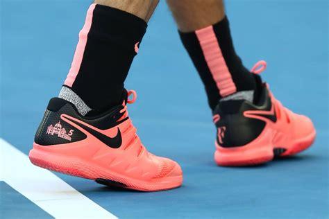 Baju Tenis Nike Roger Federer roger federer rogerfederer