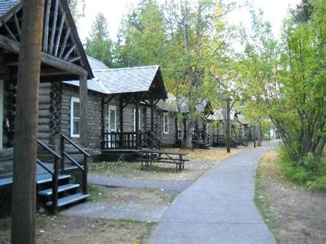 Lake Mcdonald Lodge Cabins by Dining Room Picture Of Lake Mcdonald Lodge West Glacier Tripadvisor