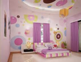 Girls Bedroom Decorating Ideas Pink Girls Bedroom Decor Interior Design Architecture