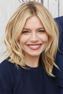 flattering hair cuts for large top 3 medium length celebrity haircuts for summer 2016