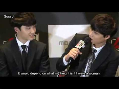 exo questions eng sub 131128 exo s questions to each other secrets