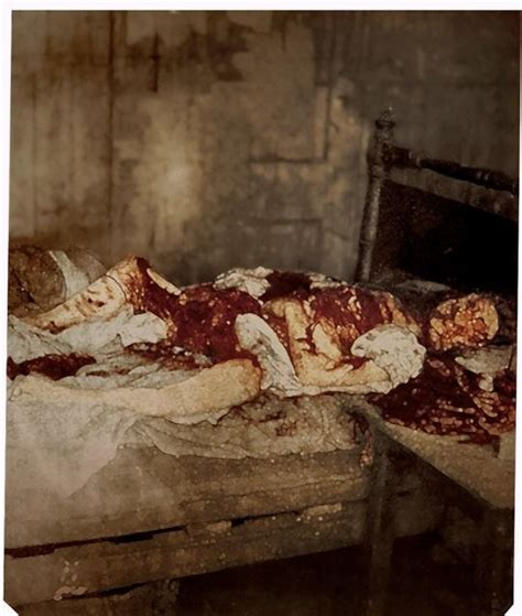 america s the ripper the crimes and psychology of the zodiac killer books colorized photo of the ripper s 5th victim