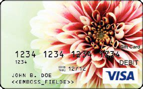 Teachers Federal Credit Union Gift Card Activation - glass city federal credit union visa prepaid gift cards