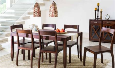 Black Dining Room Sets by Buy Fabindia Furniture Online In India Fabindia Com