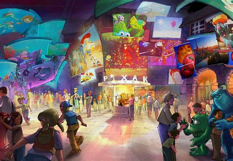 theme hotel tomorrowland this is what a disneyland in dubai could look like the