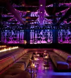 vanity club at rock hotel in las vegas is