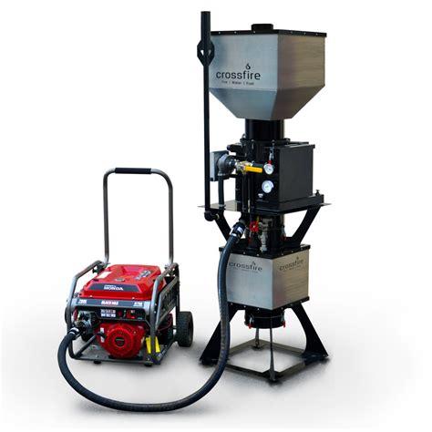 Gasifier   Generator   Hopper   Off Grid Pro