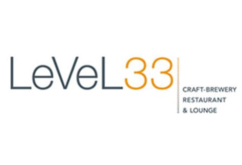 logo level 33 level33 mblm