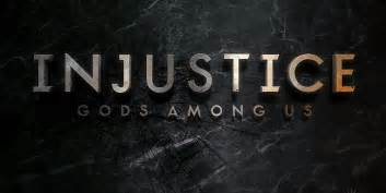 Injustice gods among us character reveal geek bomb
