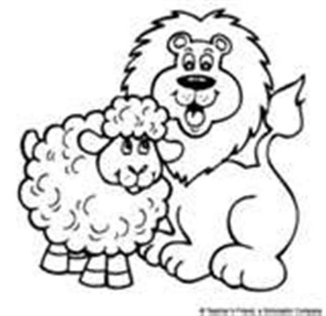 preschool coloring pages for march quot wee quot love preschool in like a lion out like a lamb
