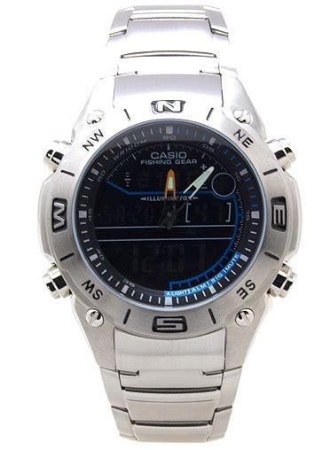 Casio Amw 703d 1avdf 낚시시계 amw703d amw 703d 1avdf amw704d amw 704d amw 705d 온도측정