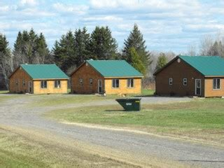 Sleepers Caribou Maine by Caribou Maine Cabin Rentals Caribou Cabins