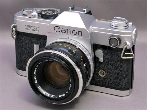 Kamera Canon Fx canon fx