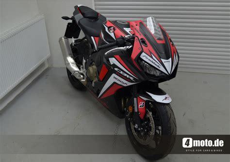 Honda Aufkleber Motorrad by Motorradaufkleber Bikedekore Wheelskinzz Honda