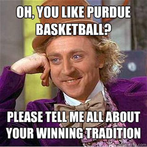 Indiana University Memes - indiana vs purdue basketball basketball scores