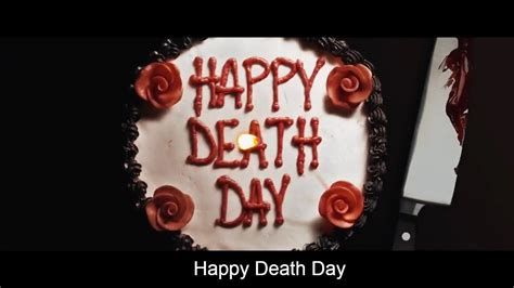 cgv happy death day happy death day trailer 1 2017 movies zone youtube