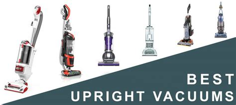 upright vacuums  cleaner reviews hoover