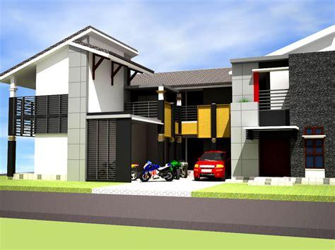 layout desain rumah kost desain rumah kost minimalis architecture design