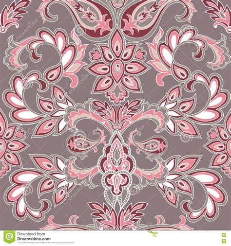 oriental pattern seamless abstract oriental floral seamless pattern flower