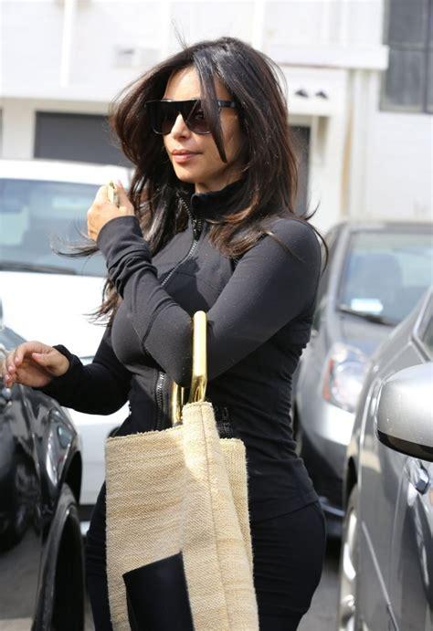 kim bellamy hair stylist kim kardashian photos photos kim kardashian visits the