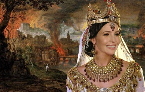 la reina ester ivanka fails the esther test the