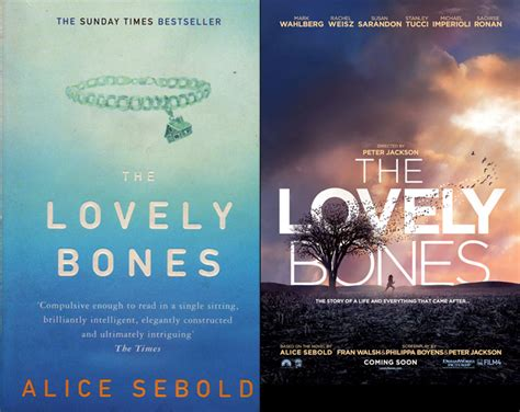 is lovelier books lovelybonesatisabella adaptation