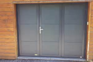nos produits porte de garage isol 1