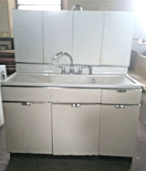 kitchen sink and cabinet set 102 best images about kitchen vintage on stove
