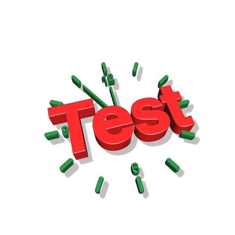 test d free illustration test clock deadline time period