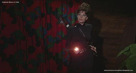 modesty blaise film quentin tarantino vagebond s movie screenshots modesty blaise 1966
