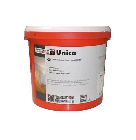 pittura ai silicati per interni pittura lavabile silicati keim unica per interni