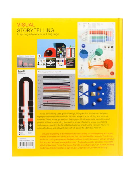 design is storytelling books gestalten visual storytelling