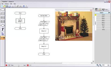 kid programming solution flowol 4 05 santa 2 0 subroutines