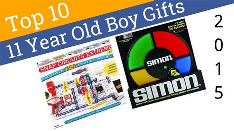 christmas 2018 gift for 10 year old boys gift ideas 10 year boy madinbelgrade
