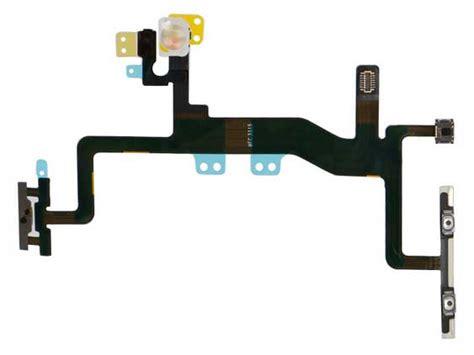 Flexibel On Of Volume 2 3g cable encendido volumen iphone 6s discoazul