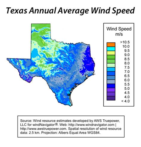 texas wind farms map west texas wind farms