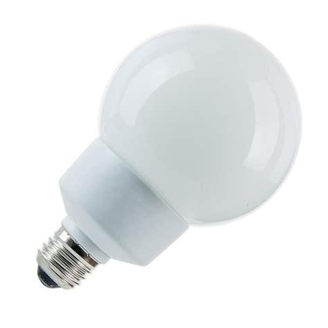 small base light bulbs sunlite 05355 slg20 g30 30k 05355 su globe base