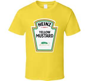 heinz yellow mustard ketchup funny couples condiment