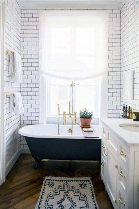 vintage and retro style bathroom ideas